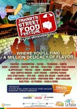 Jakarta Street Food Festival