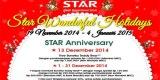 Star Wonderful Holidays