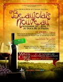 BEAUJOLAIS NOUVEAU - The French Wine & Culinary Festival at La Piazza