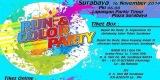 Run & Color Party Surabaya