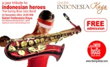 A Jazz Tribute to Indonesian Heroes