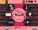 Kriminologi Festival Universitas Indonesia
