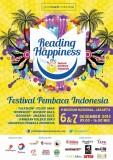 Festival Pembaca Indonesia 2014