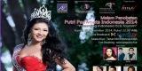 Malam Penobatan Putri Pariwisata Indonesia 2014
