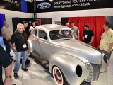 The Sema Show,  Auto Trade Show Bertaraf Internasional