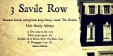 3 Savile Row, Pameran Komik Interpretasi The Beatles