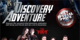 "Discovery Adventure ""New Year's Eve 2015 Celebration"""