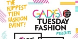 Gadis Tuesday Fashion 2014