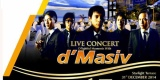 Live Concert D'lightful Moments with D'Masiv