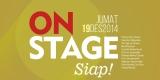 On Stage, Siap! Jagongan Wagen Edisi Desember 2014