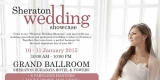 Sheraton Wedding Showcase