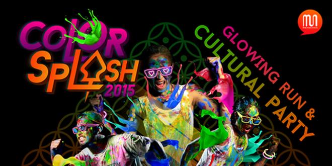 Color Splash 2015 Semarang