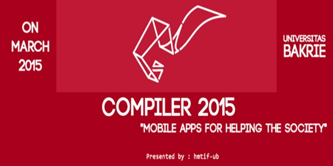Compiler 2015