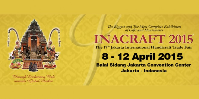 Inacraft 2015