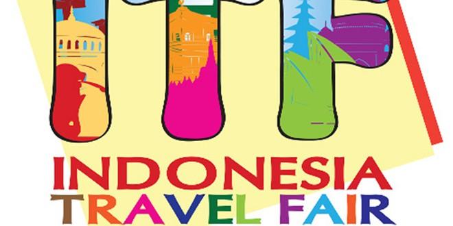 Indonesia Travel Fair 2015