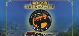 Jambore Internasional Toyota Land Cruiser 2015