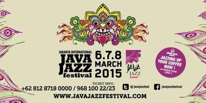 Java Jazz 2015