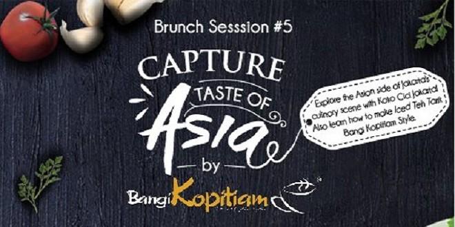 Brunch Session #5 Bangi Kopitiam
