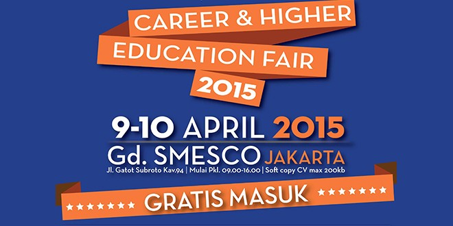 Career and Higher Education Fair