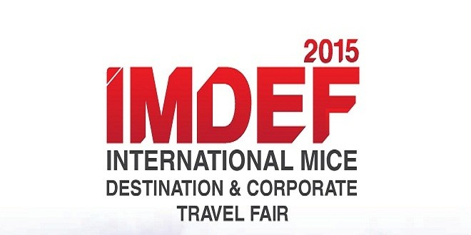 IMDEF 2015