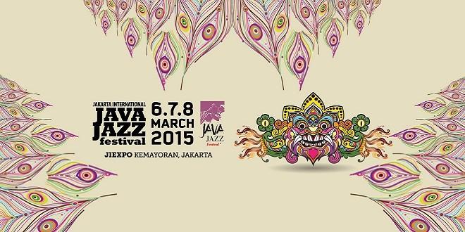 Java Jazz Festival 2015