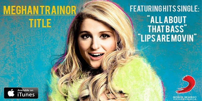Meghan Trainor That Bass Tour