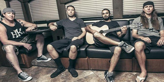 "Rebelution ""Indonesia Count Me In Tour 2015"""