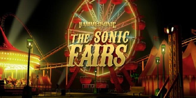 The Sonic Fairs