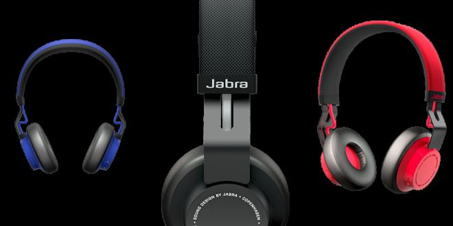 Jabra Move wireless headphone