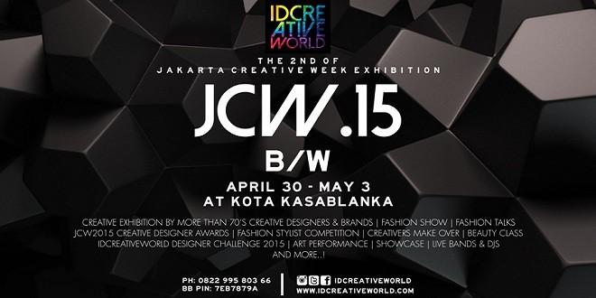 Jakarta Creative Week 2015