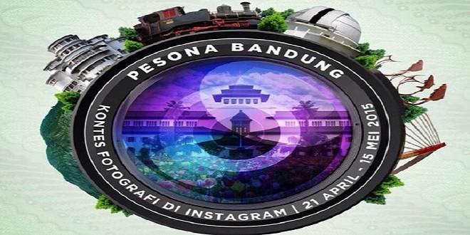 Kontes Foto Pesona Bandung