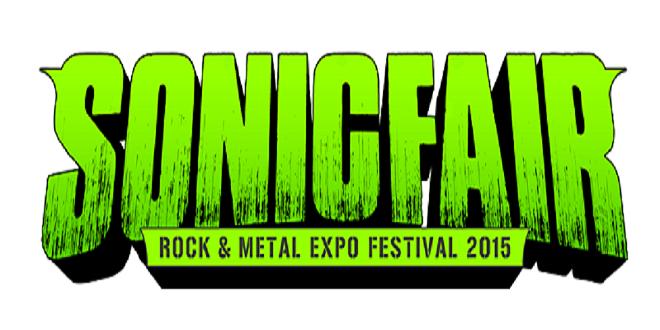 Sonicfair 2015