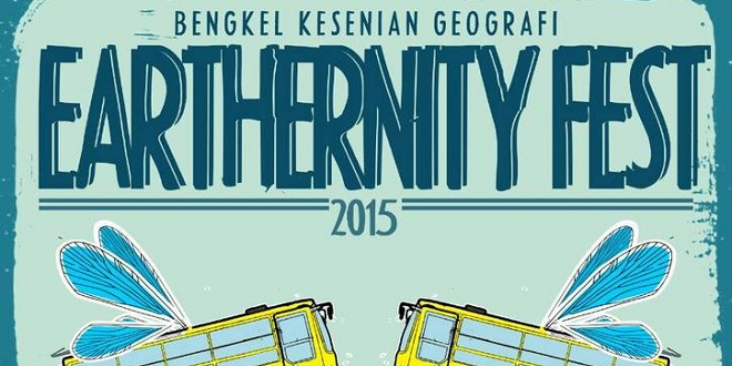 Earthernity Fest 2015