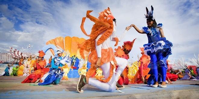 Festival Teluk Jailolo 2015