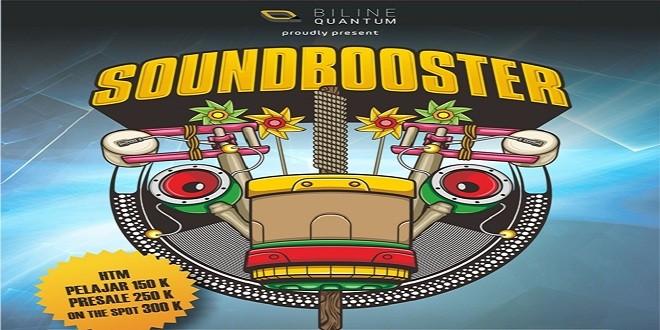 Soundbooster 2015