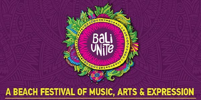 Bali Unite