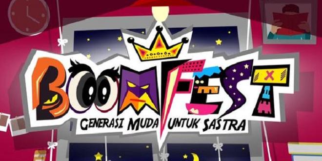 Boom Fest SMAN 49 Jakarta