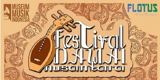 Festival Dawai Nusantara 2015