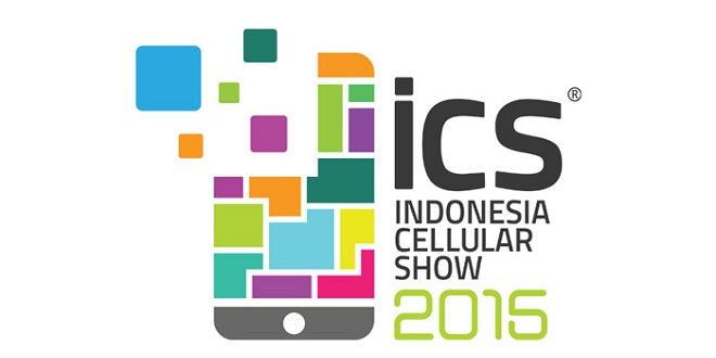 Indonesia Cellular Show 2015