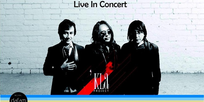 Kla Project Live in Concert