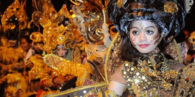 Solo Batik Carnival 2015