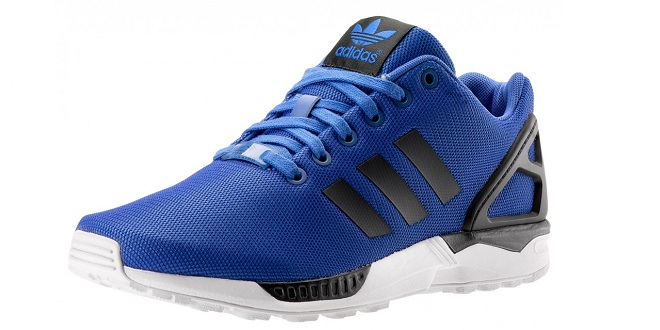 ZX Flux ultra-clean Lightweight Tech Collection