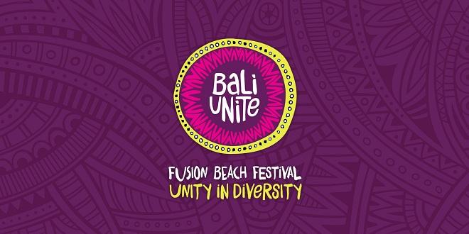 Bali Unite festival