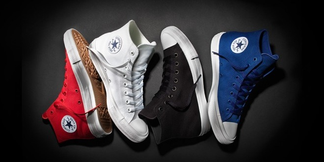 Converse Chuck Taylor All Star 2