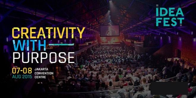 IdeaFest 2015