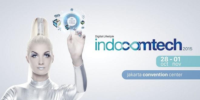 Indocomtech 2015