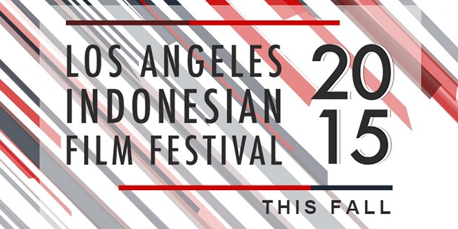 Los Angeles Indonesian Film Festival 2015