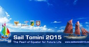 Sail Tomini 2015