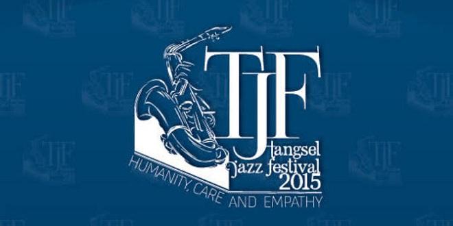 Tangsel Jazz Festival 2015