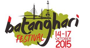 Festival Batanghari 2015